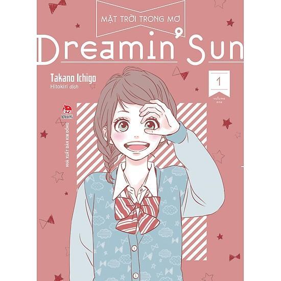 Trọn Bộ Truyện Tranh Dreamin Sun - Mặt Trời Trong Mơ - Full 10 Tập Có Giá Cực Tốt
