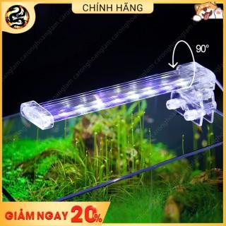 Đèn Led Kẹp Bể Cá Mini - Led Kẹp Bể Cá Xuanmeilong XML-30L 8W thumbnail