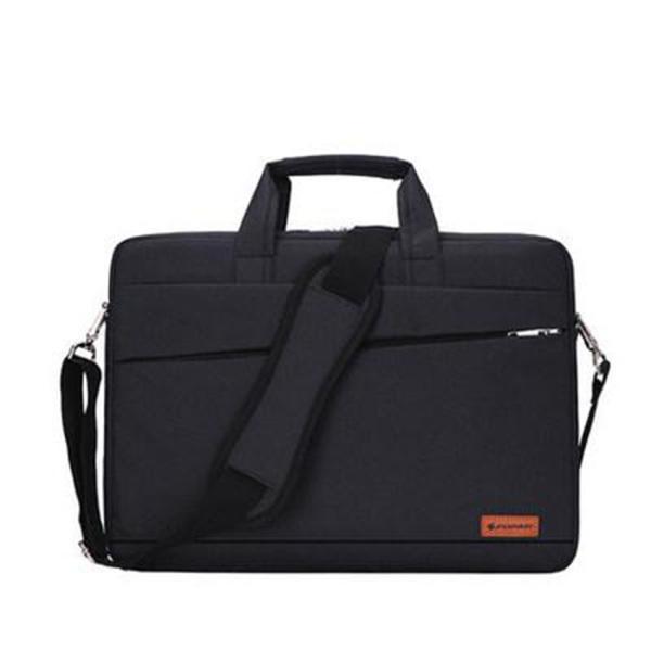 [Hàng Chất Lượng]Túi đựng laptop,cặp đựng laptop size lớn 15.6inch dành cho nam nữ chống thấm nước hiệu quả-BALOHA