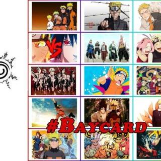 30 tấm Baycard Anime lựa chọn - Baystore thumbnail