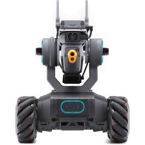 Robot học tập stem DJI RoboMaster S1