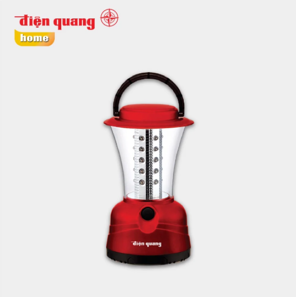 Đèn sạc Led Điện Quang ĐQ PRL06 ( 2W, daylight ), Đèn sạc de bàn, đèn sạc led điện quang, bóng đèn sạc điện, đèn LED sạc tích điện, đèn sạc tiện lợi, đèn sạc cỡ lớn, đèn điện quang