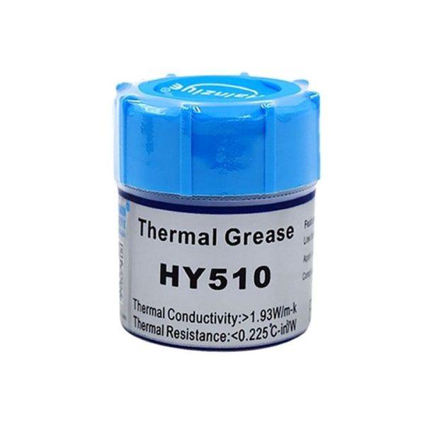 Bảng giá Keo tản nhiệt CPU lọ HY510 - Lọ nhỏ - Làm mát CPU có trọng lượng lớn chính hãng Phong Vũ