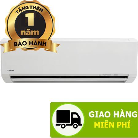 Bảng giá Máy Lạnh TOSHIBA Inverter 1.0 HP RAS-H10D1KCVG