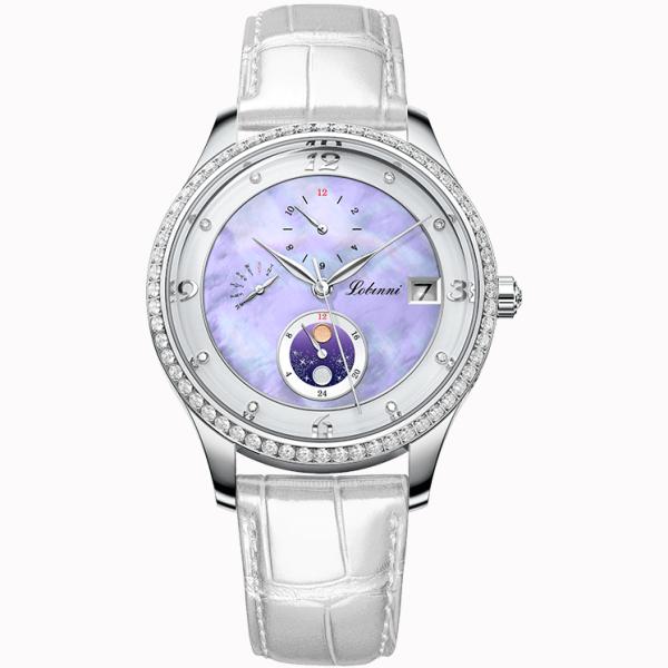 Đồng hồ nữ chính hãng LOBINNI L2063-6