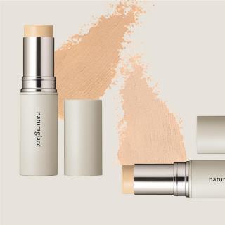 Kem nền hữu cơ dạng thỏi chống nắng - naturaglacé cream bar foundation thumbnail