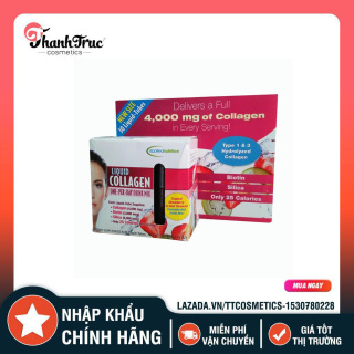 Nước Uống Bổ Sung Liquid Collagen One Per Day Drink Mix Mỹ 300ml thumbnail