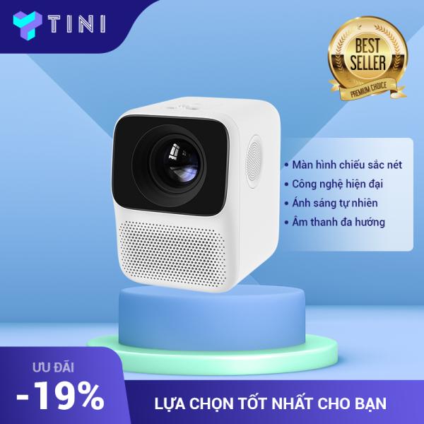 Bảng giá Máy Chiếu Mini Xiaomi Wanbo T2 FREE FullHD 1080P (Bản Tiêu Chuẩn/ Bản Quốc Tế)