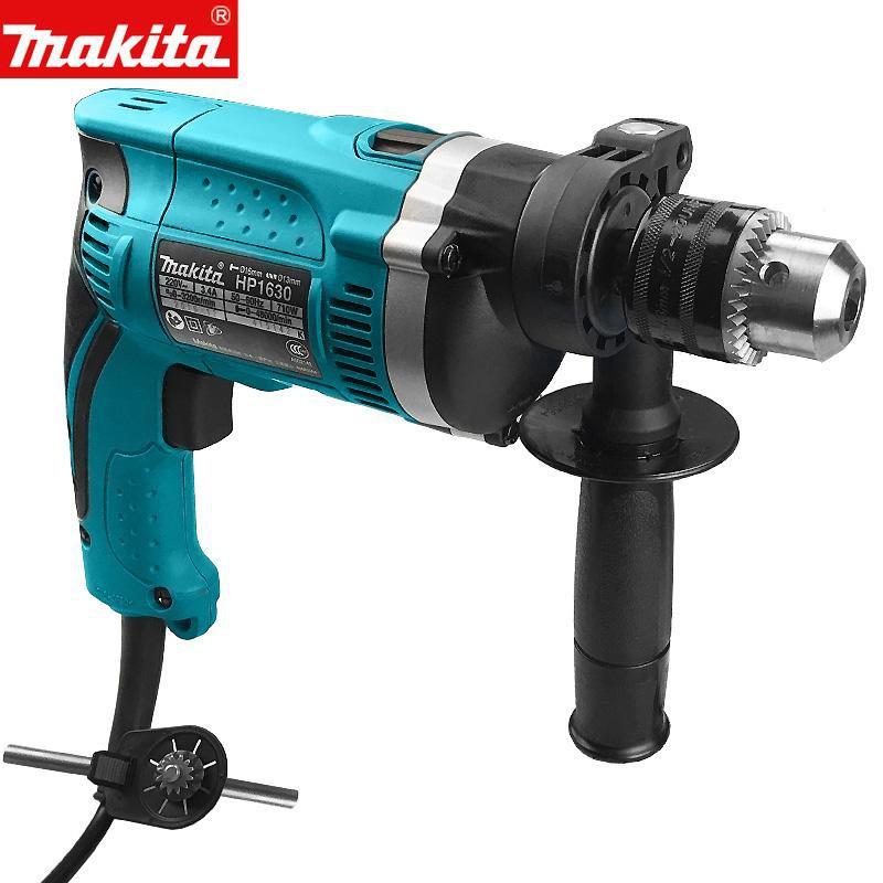 Máy khoan tốc độ cao 16mm Makita HP1630 (710W)