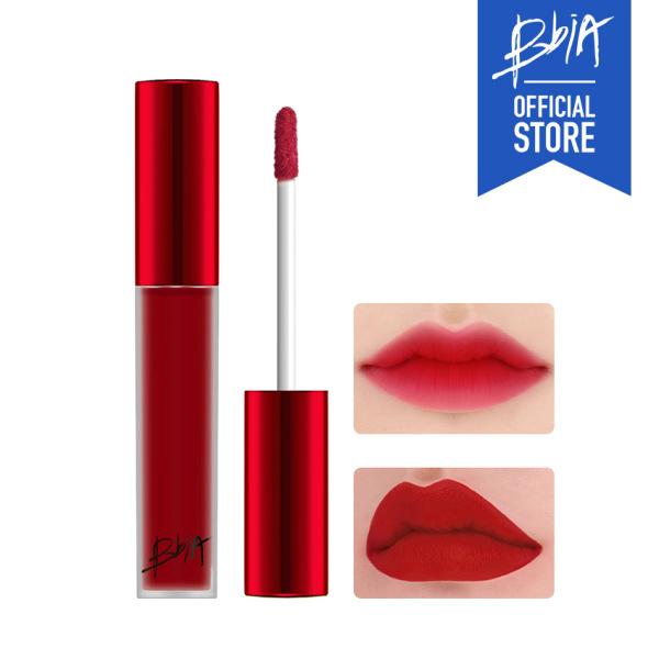 Son kem lì Bbia Last Velvet Lip Tint Version 7 RED SCANDAL 5g ( 3 Màu) giá rẻ