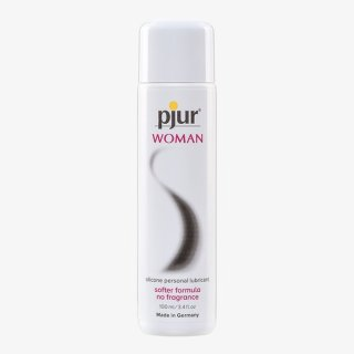 Chất bôi trơn Pjur WOMAN (Dạng chai) thumbnail