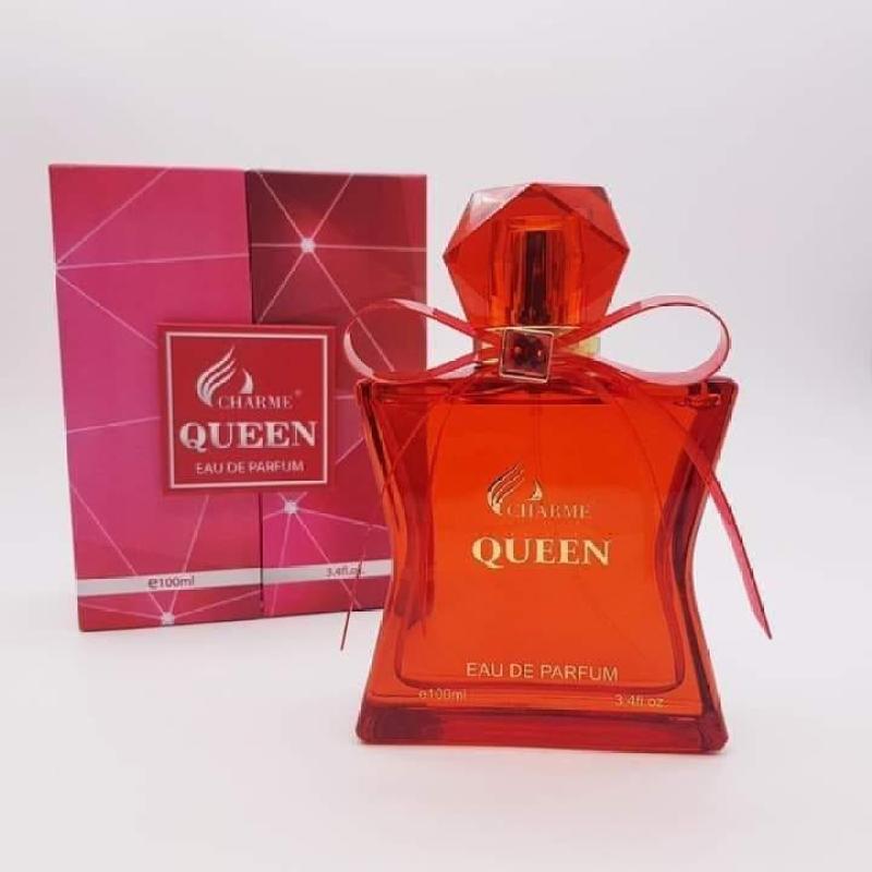 Nước hoa nữ Queen - QUYẾN RŨ, NGỌT NGÀO ĐẦY GỢI CẢM (100ML)