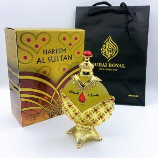Tinh Dầu Nước Hoa Nữ Hoàng Đỏ - Hàng Nội Địa DUBAI - nước hoa nữ cao cấp thơm lâu quyến rũ dq6 thumbnail