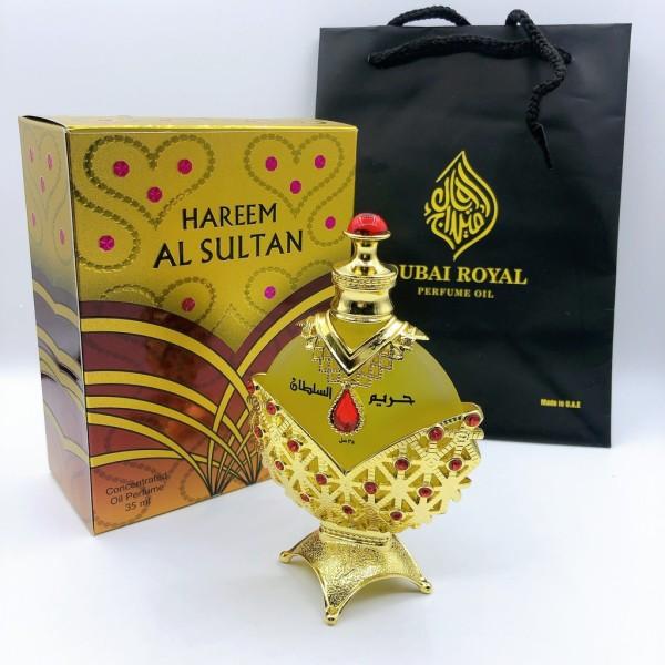 Tinh Dầu Nước Hoa Nữ Hoàng Đỏ - Hàng Nội Địa DUBAI - nước hoa nữ cao cấp thơm lâu quyến rũ dq6