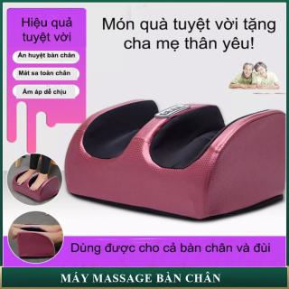 Máy massage bàn chân, massage bấm huyệt bàn chân gia đình thiết bị massage bấm huyệt bàn chân và bắp chân Bảo hành 1 năm lỗi 1 đổi 1 trong 7 ngày thumbnail