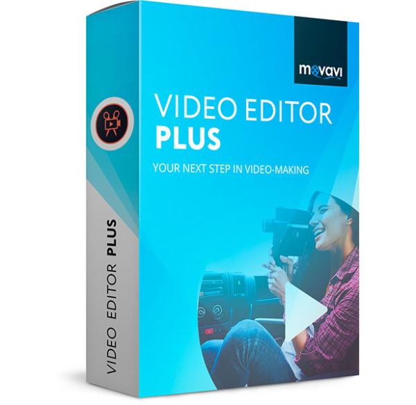 Bảng giá Phần mềm Movavi Video Editor Plus 2021 bản quyền Phong Vũ
