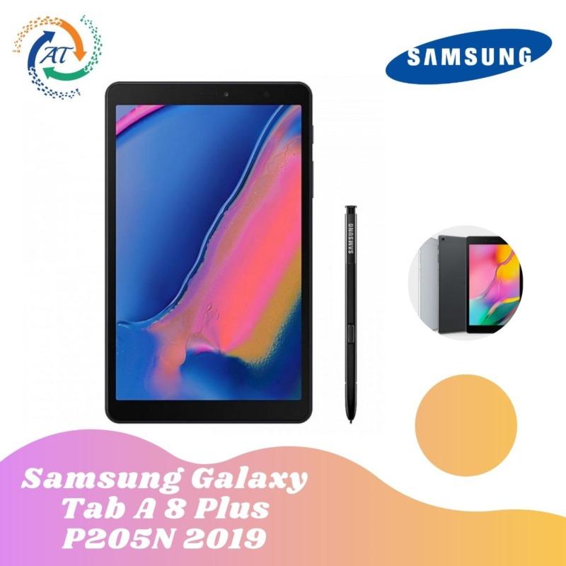 Máy Tính Bảng Samsung Galaxy Tab A 8 Plus P205N 2019 - Hàng Chính Hãng