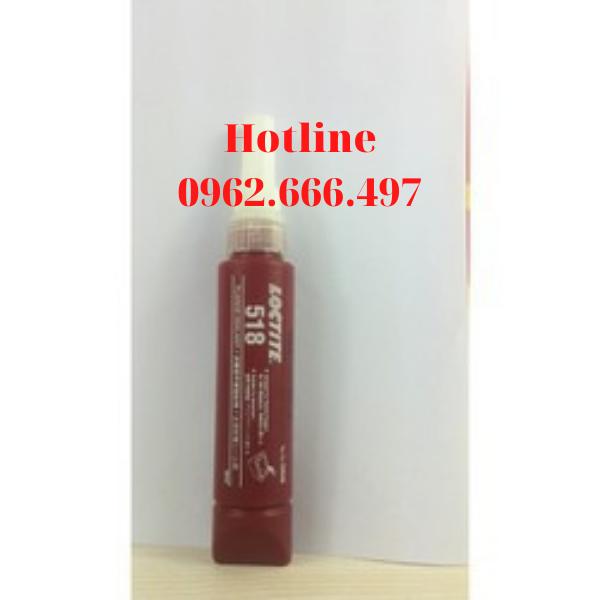 Keo Loctite 518 - 50ml