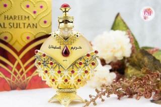 Nước hoa Công chúa vàng Dubai - Hareem al sultan gold (35ml) thumbnail