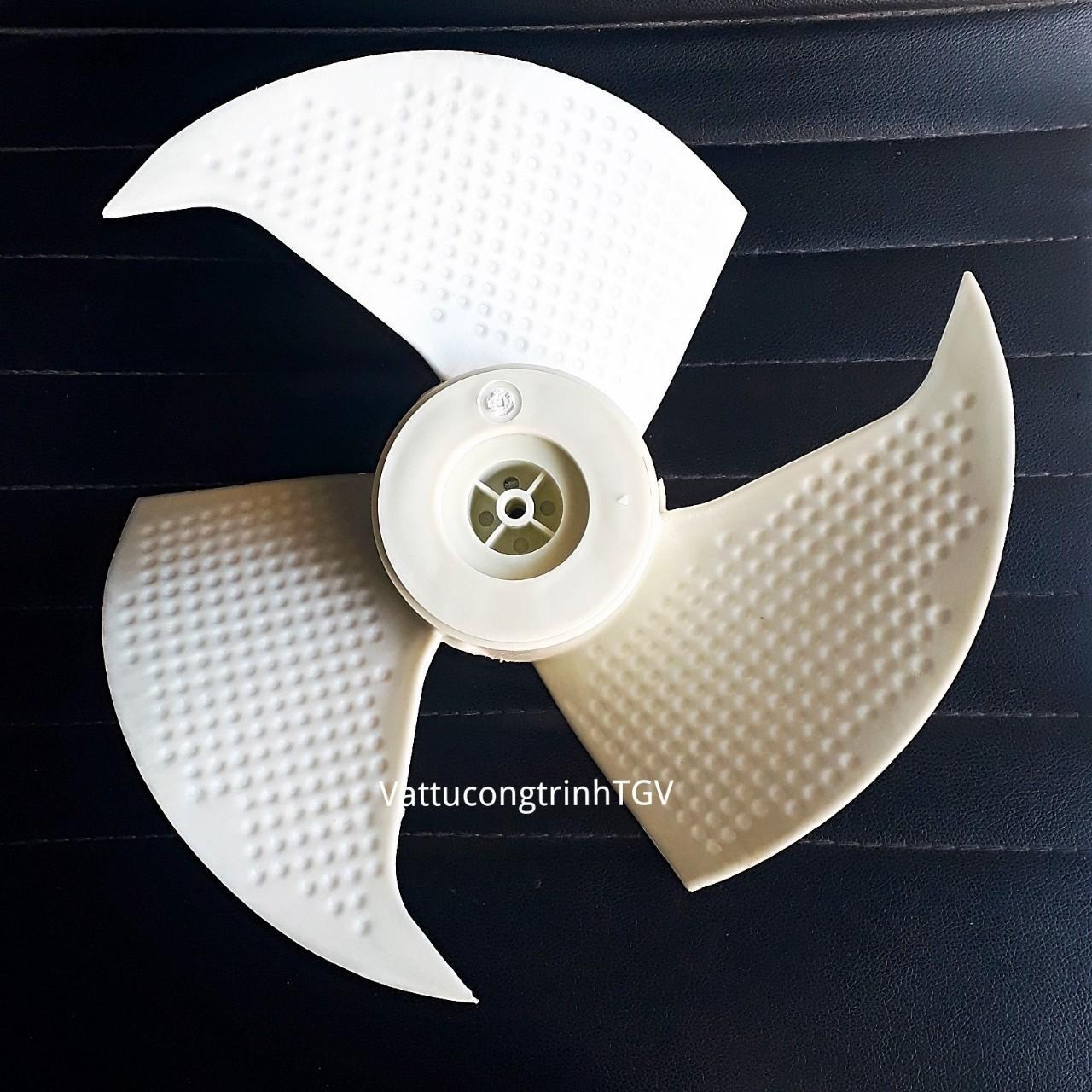 Cánh quạt điều hòa 3 cánh ngược chiều ( thay thế)