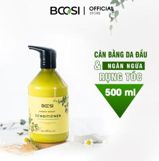 Dầu xả năng lượng cân bằng độ ẩm tóc Bcosi Energy Boost Conditioner thumbnail