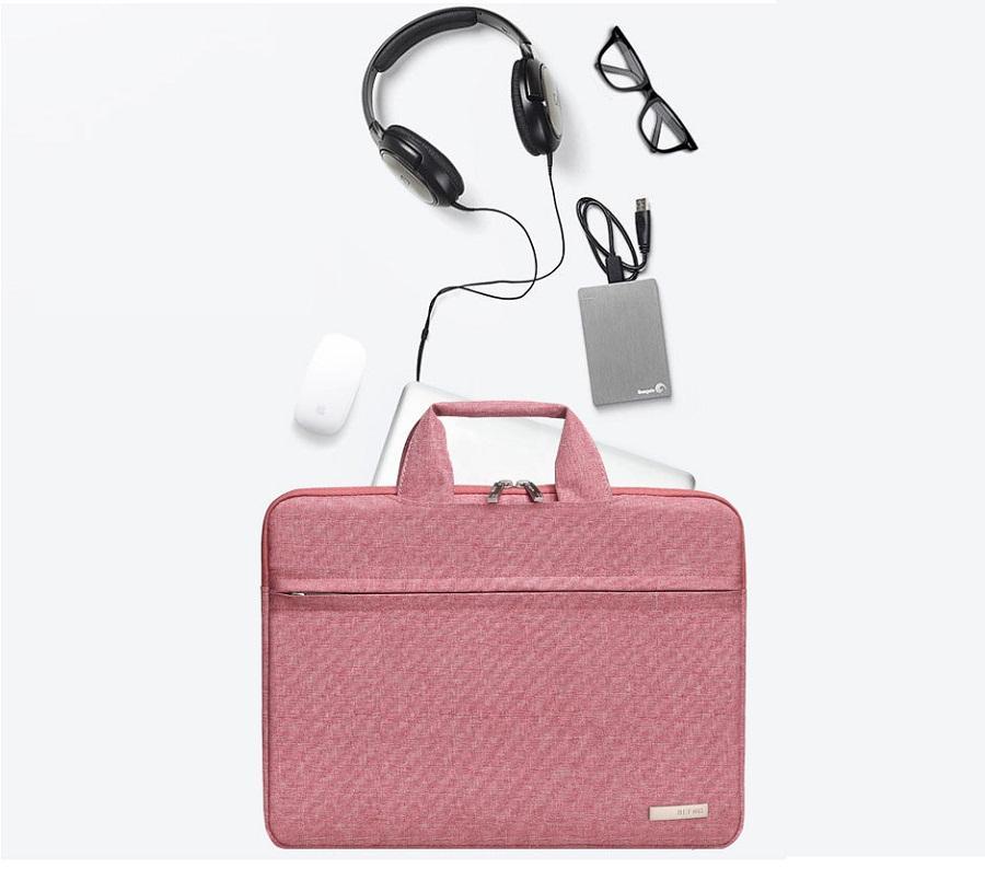 Túi Chống Sốc Cho Laptop, Macbook. Befng Giá Siêu Rẻ