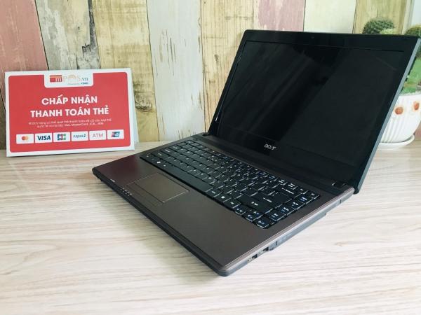 Bảng giá Acer 4733z serial 4 Phong Vũ
