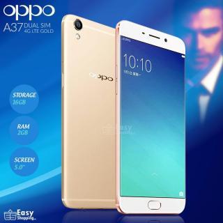 Điện thoại MỚI 100% OPPO F3 (A37) ram 2gb bộ nhớ 16gb 2sim Fullbox thumbnail