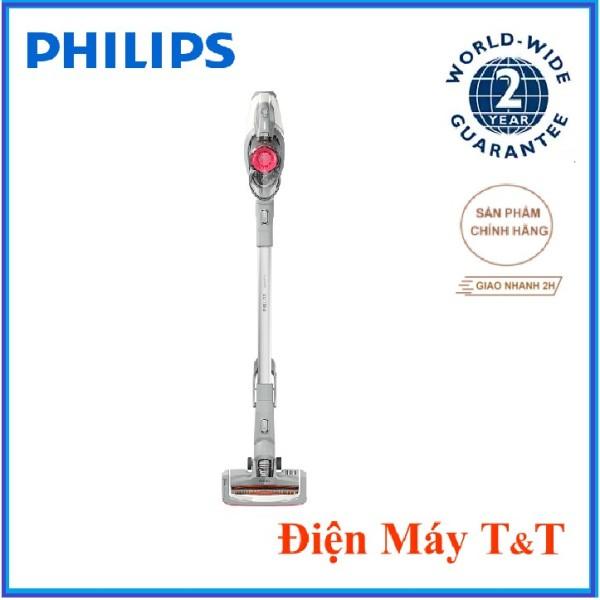 [HCM]Máy hút bụi không dây dạng cán Philips FC6723 Hàng phân phối chính hãng