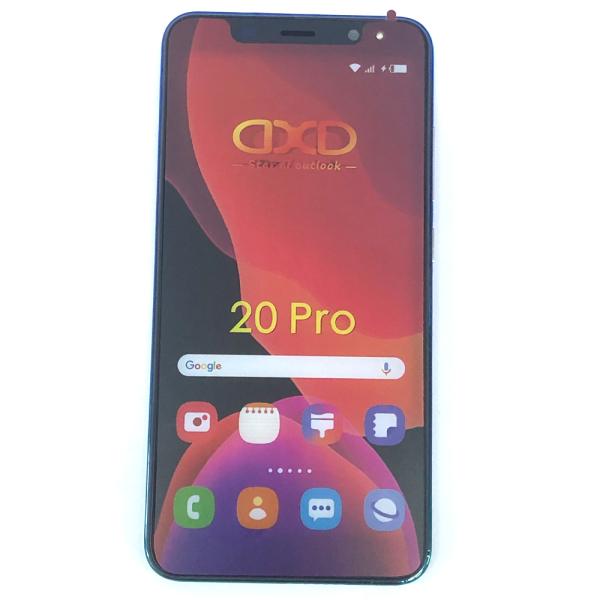 Điện thoại 20 PRO (1GB/8GB) - Kết nối 3G, hệ điều hành android 7.0, Pin 2300 mAh, màn hình LCD HD+ 5.5 Inch