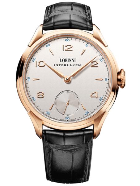 Đồng hồ nam chính hãng Lobinni No.16010-1