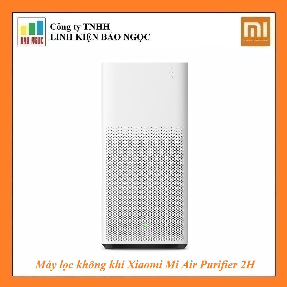 Bảng giá Máy lọc không khí thông minh Xiaomi Mi Air Purifier 2H