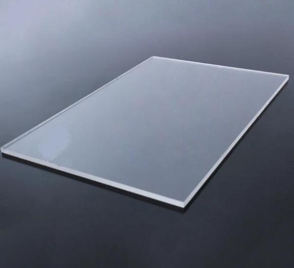 Tấm nhựa mica acrylic cứng trong suốt dày 4mm (rộng 40cm x dài 60cm) chế đồ chơi sáng tạo, hồ/bể cá mini, đồ thủ công mỹ nghệ, có nhận cắt lại theo kích cỡ yêu cầu (VA186 TP) - Luân Air Models