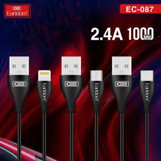 Cáp sa c nhanh Vivo 2.4A ke m dây ca p sa c Micro Usb - Hàng Chính Hãng thumbnail