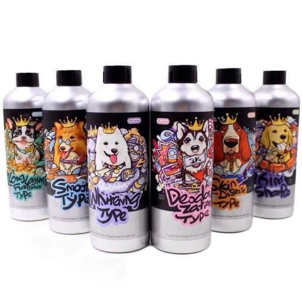Sữa Tắm K Pet Cho Chó Mèo Dưỡng Lông Khử Mùi - iPet Shop