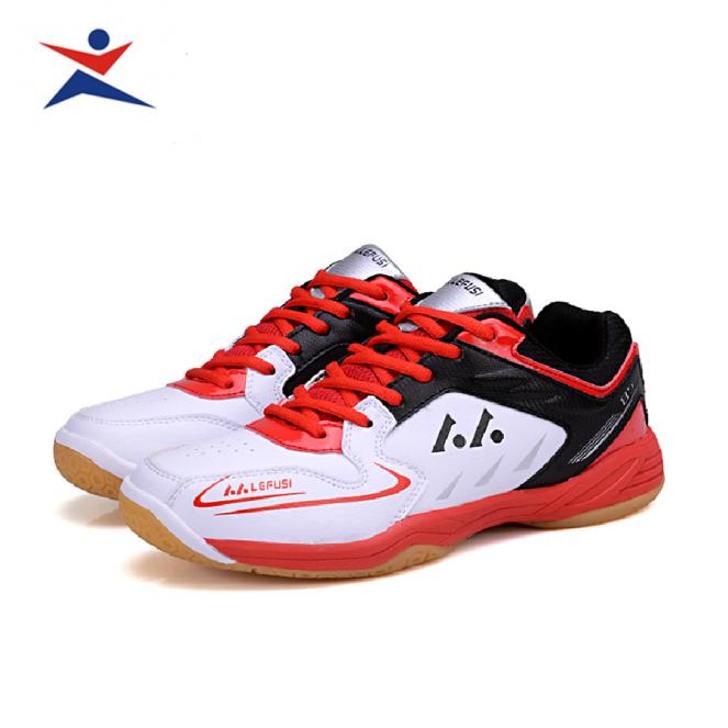 Giày cầu lông nam-nữ Lefus L85 đủ size, giày đế kếp chống trơn trượt-chơi  được sân bê tông-giày cầu lông cao cấp-giày thể thao giá rẻ
