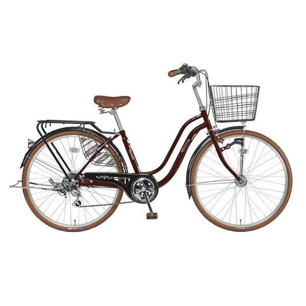 Phân phối Xe đạp Nhật Bản Maruishi WAT 2673