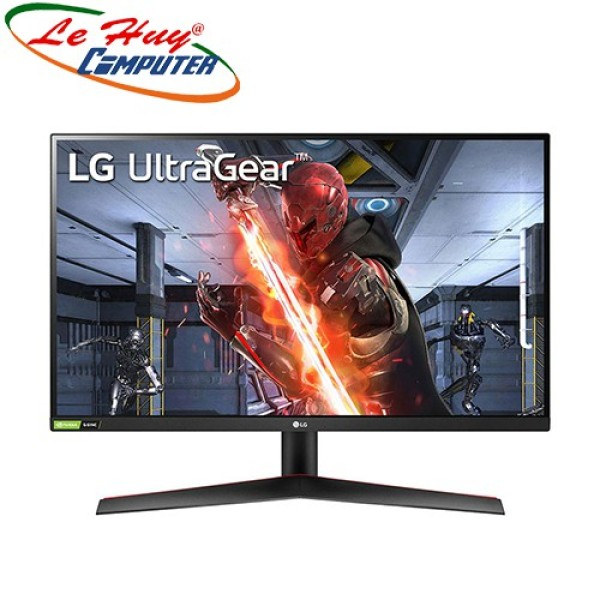 Bảng giá Màn Hình Máy Tính Lg Ultragear 27Gn600-B 27 Fhd Ips 1Ms G-Sync Compatible Phong Vũ