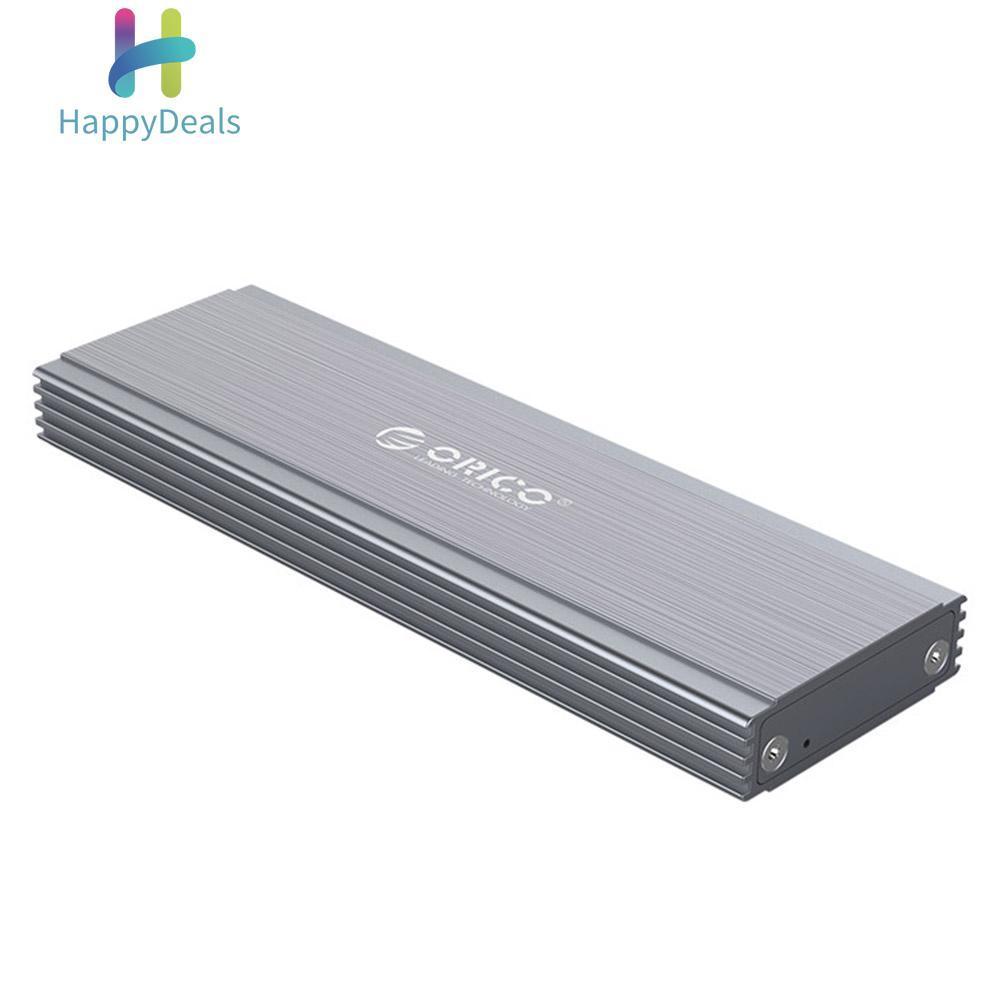 Giá ORICO PRM2F USB 3.1 Loại C Cứng Hộp 5Gbps M.2 NGFF SSD Vỏ