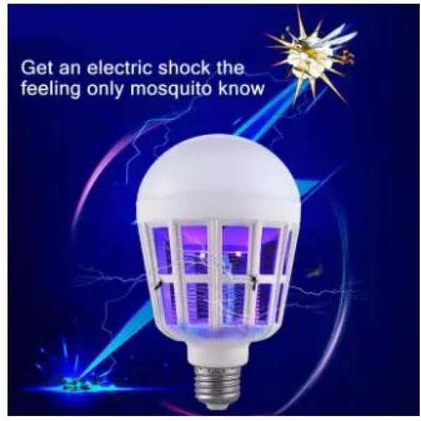 Đèn diệt muỗi thông minh thế hệ mới đa năng dụng cụ bắt muỗi máy bắt muỗi diệt côn trùng diệt sạch muỗi và không gây mùi khó
