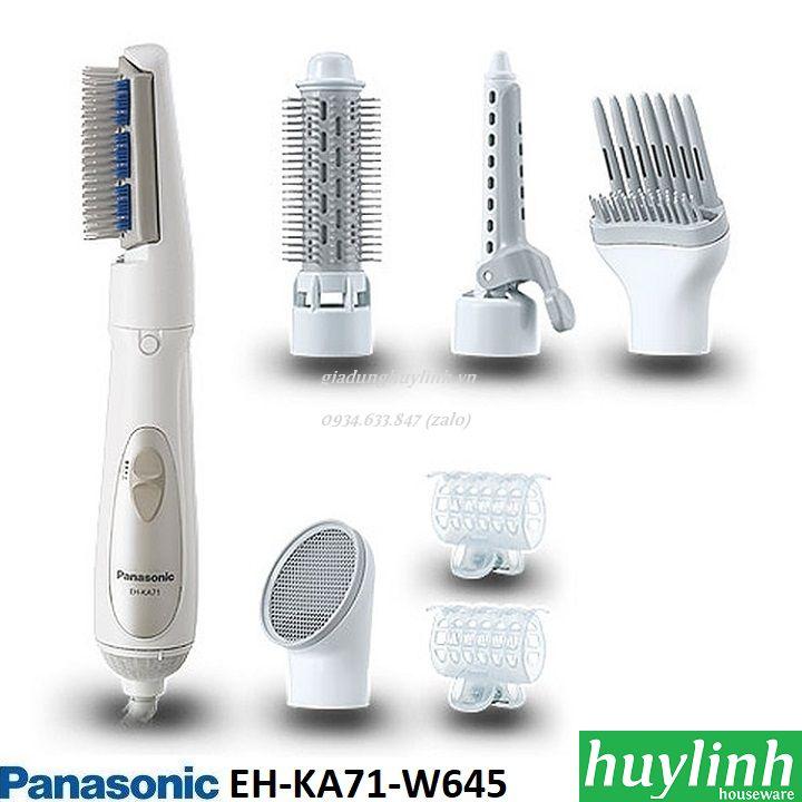 Máy sấy tạo kiểu tóc Panasonic EH-KA71-W645 - Thái Lan