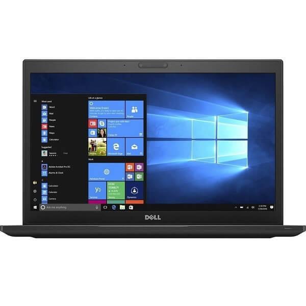 Bảng giá Laptop DELL ĐỜI CAO HỌC TẬP, HỌC ZOOM, LÀM VIỆC, CHƠI GAME Latitude Dell Latitude 7480 cori i7-7600 -256G Phong Vũ