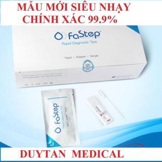 Bộ thử HIV tại nhà FASTEP HIV 1 2 chính xác 99,9% thumbnail