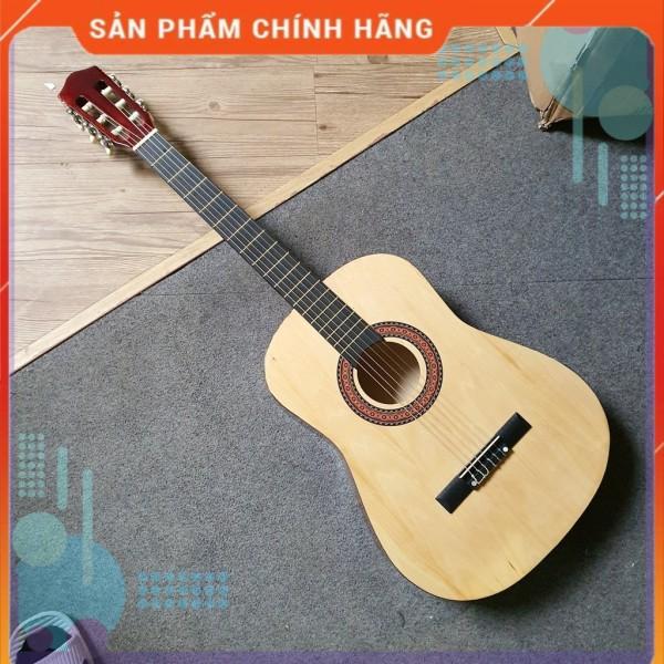 Đàn guitar Classic VG-Tr83CL - Tặng Full Phụ Kiện - Phân phối chính hãng bởi nhaccu3so