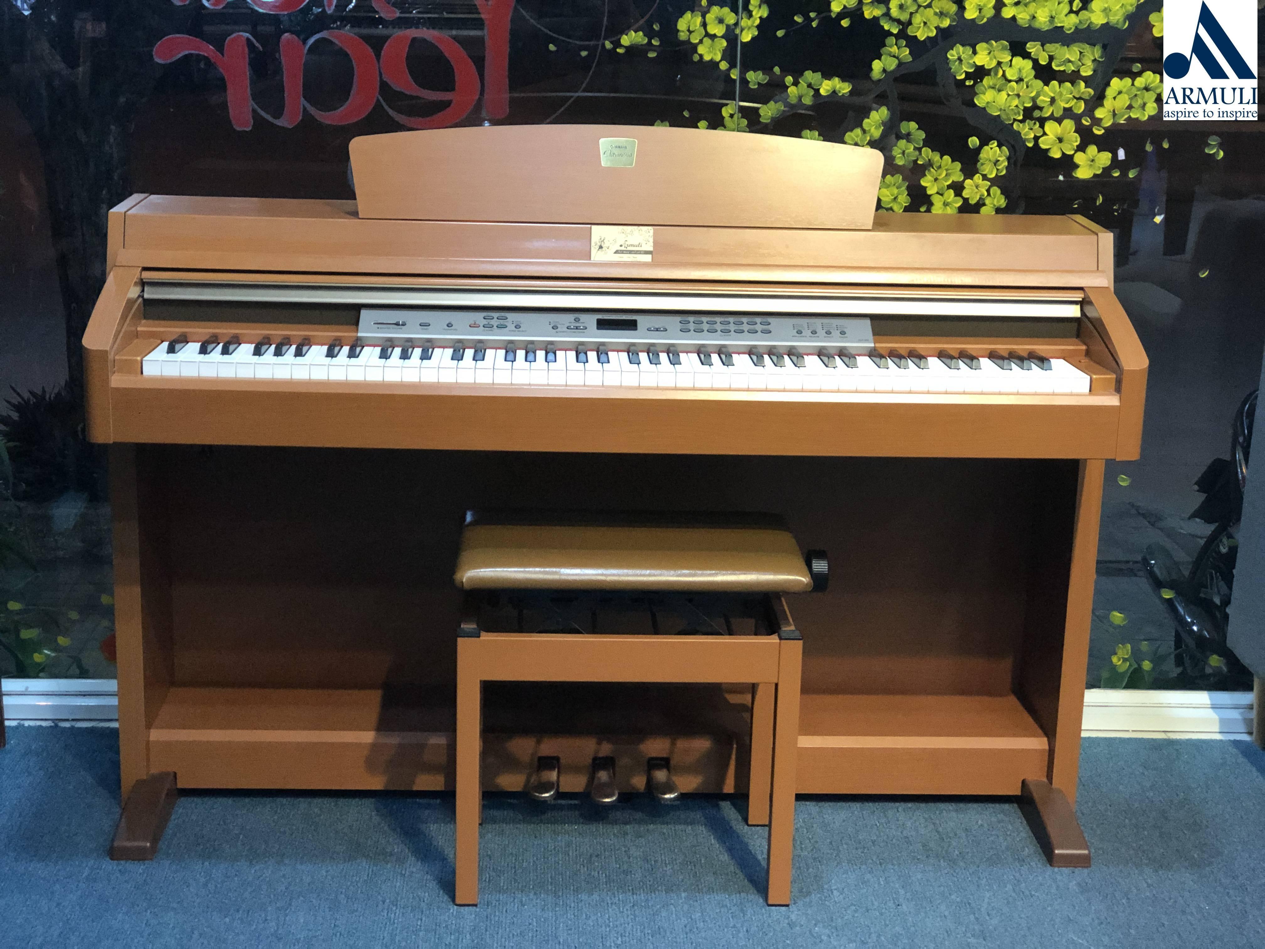 Đàn Piano Điện Yamaha CLP 230C Cùng Giá Khuyến Mãi Hot
