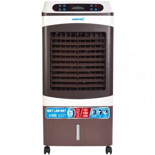 Bảng giá Máy làm mát không khí Asanzo A-6500