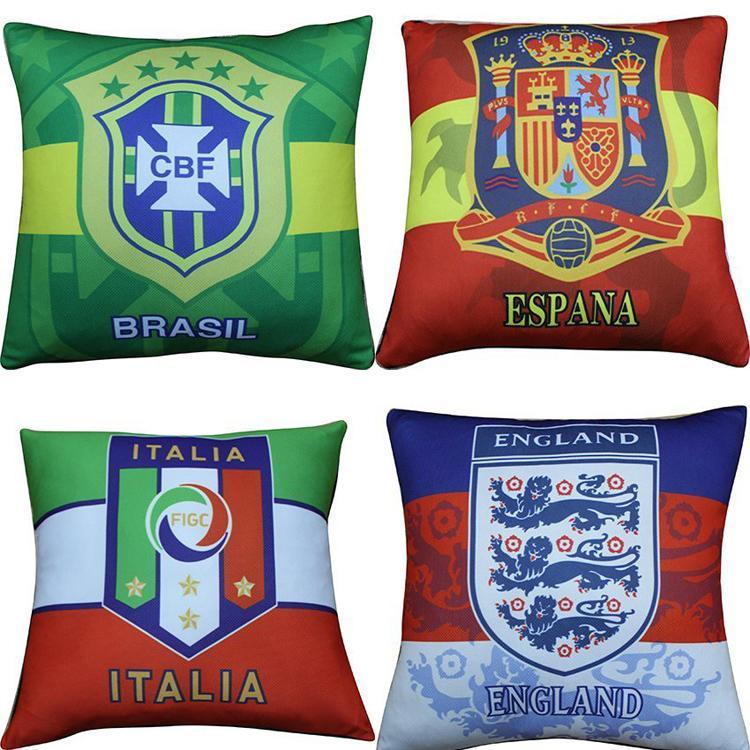 Giải Bóng Đá Vô Địch Thế Giới Người Hâm Mộ Bóng Đá Cung Cấp Pháp Brazil, Hà Lan, Ý, Đức, Tây Ban Nha, Bồ Đào Nha Thanh Gối