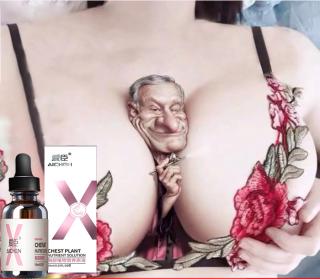 Nâng ngực nhanh chóng, Tinh dầu massage ngực giúp nở ngực tăng kích thước vòng 1 Breast Enhancer Massage Oil, nâng ngực nhanh chóng,tăng săn chắc, cải thiện ngực sau sinh. thumbnail