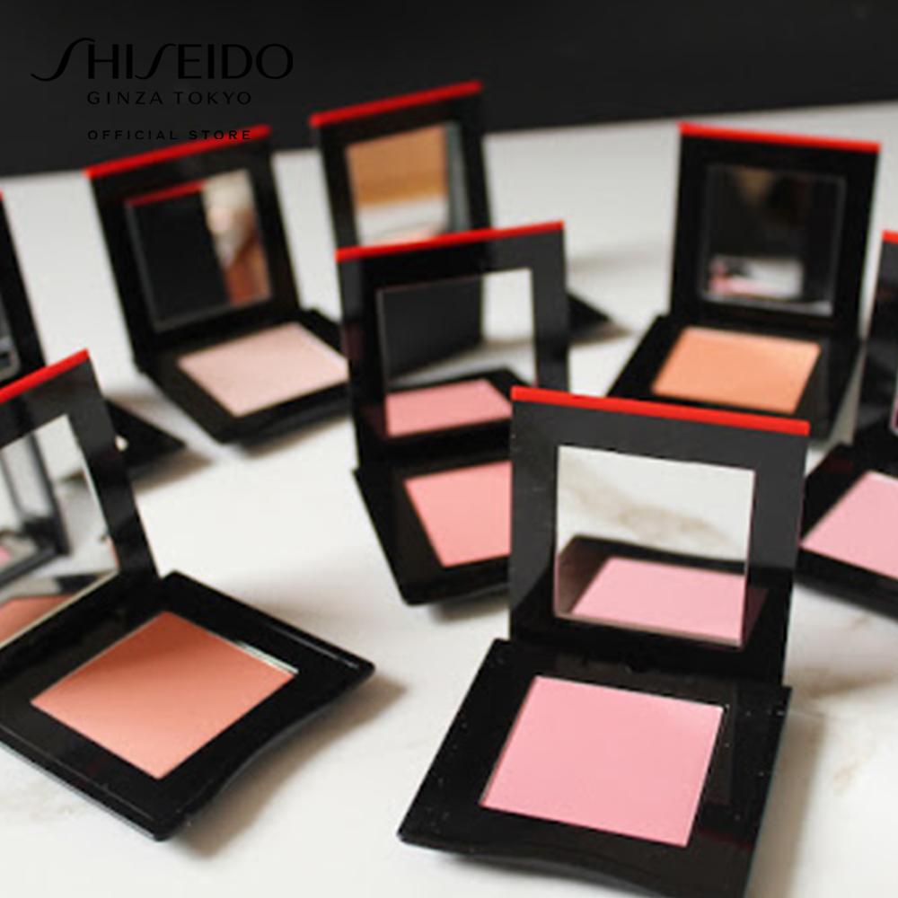 Phấn má hồng dạng bột phấn Shiseido InnerGlow CheekPowder 4g | Lazada.vn