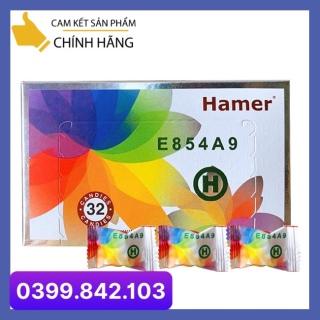 32 viên Kẹo Sâm Hamer [chuẩn auth date mới] Mạnh Hơn Kẹo Sâm Xtreme Candy - CHÍNH HÃNG thumbnail